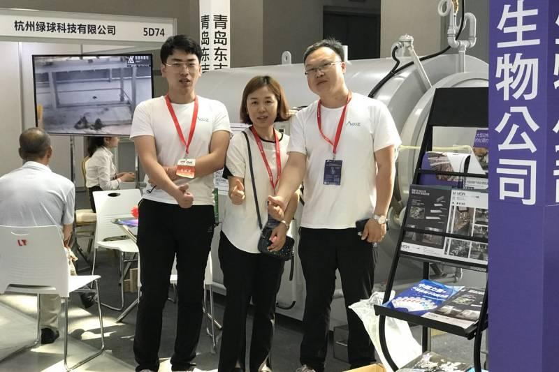 猪巴巴 中国畜牧业博览会完美收官 新闻动态