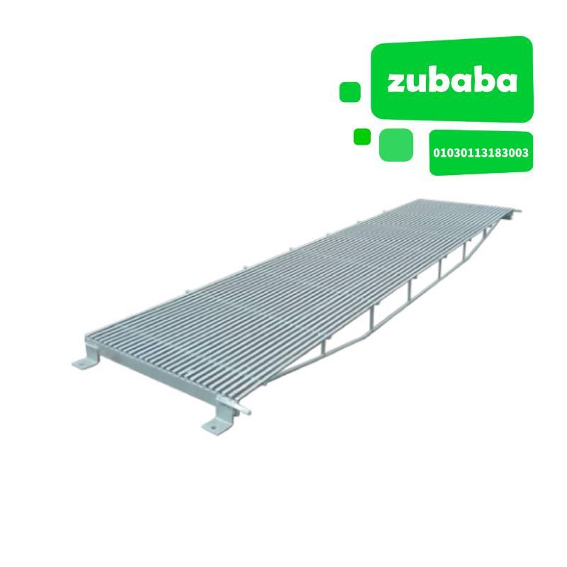热镀锌三角钢地板2400*600
